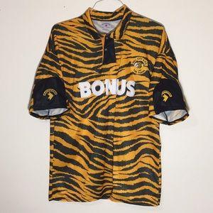 Vintage Hull City FC Soccer/Football Jersey
